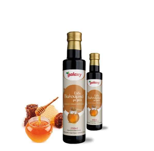 Βαλσαμικό Ξύδι με μέλι - Balsamic Vinegar with honey