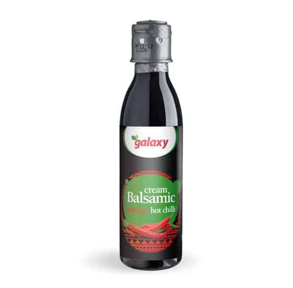 Κρέμα βαλσαμικό με τσίλι - Balsamic cream with chilli