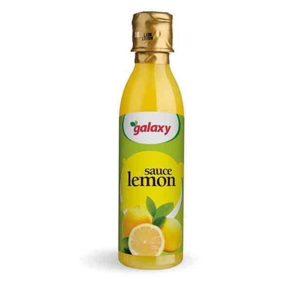 Κρέμα Λεμόνι 250ml Lemon Cream