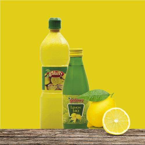 Προιόντα Λεμονιού - Lemon Products