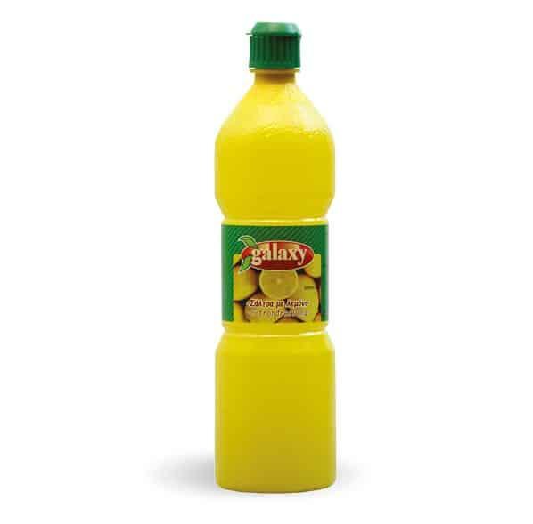 Lemon Dressing Galaxy 380ml