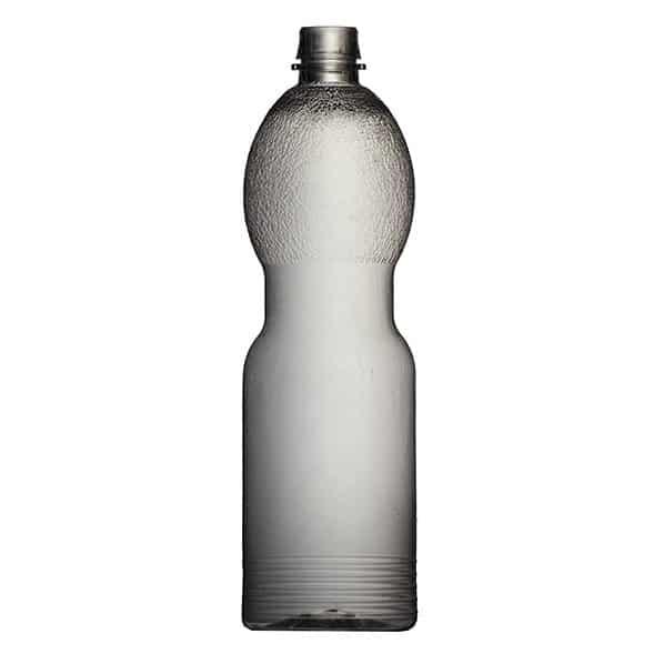 Bottle PET 350ml