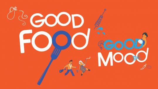 good mood good food